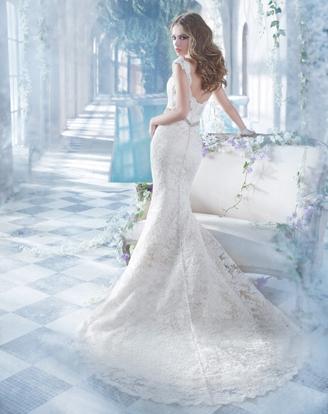 Alvina Valenta Bridal Dresses Style 9412 by JLM Couture, Inc.