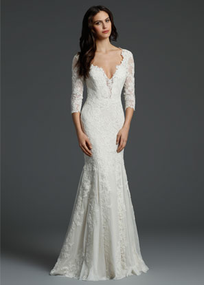 Alvina Valenta Bridal Dresses Style 9458 by JLM Couture, Inc.