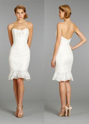Alvina Valenta Bridal Dresses Style 9355 by JLM Couture, Inc.