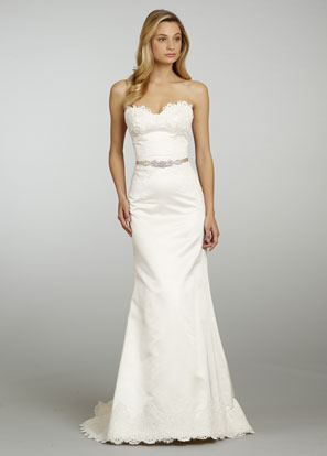 Alvina Valenta Bridal Dresses Style 9303 by JLM Couture, Inc.