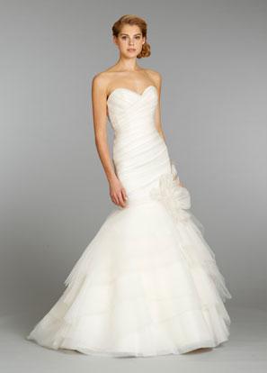 Alvina Valenta Bridal Dresses Style 9359 by JLM Couture, Inc.