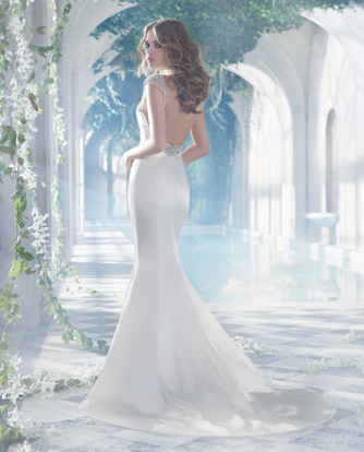 Alvina Valenta Bridal Dresses Style 9410 by JLM Couture, Inc.