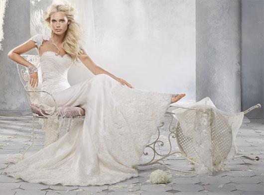Alvina Valenta Bridal Dresses Style 9153 by JLM Couture, Inc.