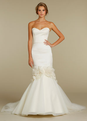 Alvina Valenta Bridal Dresses Style 9204 by JLM Couture, Inc.