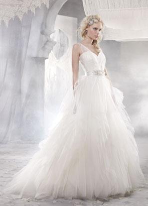 Alvina Valenta Bridal Dresses Style 9261 by JLM Couture, Inc.
