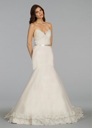 Alvina Valenta Bridal Dresses Style 9413 by JLM Couture, Inc.