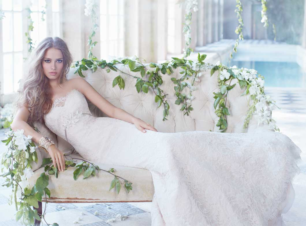 Alvina Valenta Bridal Gowns, Wedding Dresses Style AV9352 by JLM Couture, Inc.