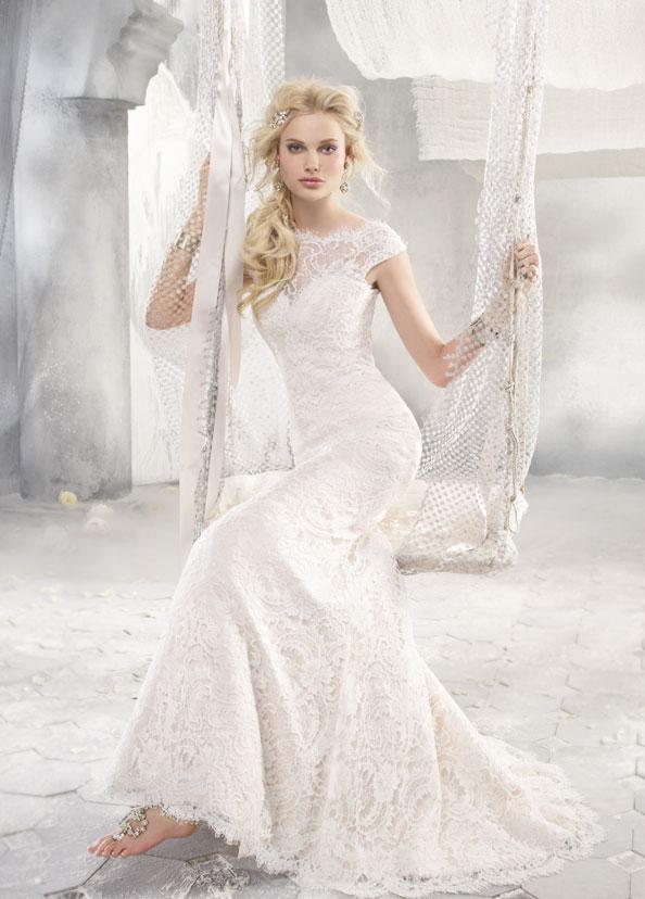 Alvina valenta bridal gowns wedding dresses style av9258 by jlm