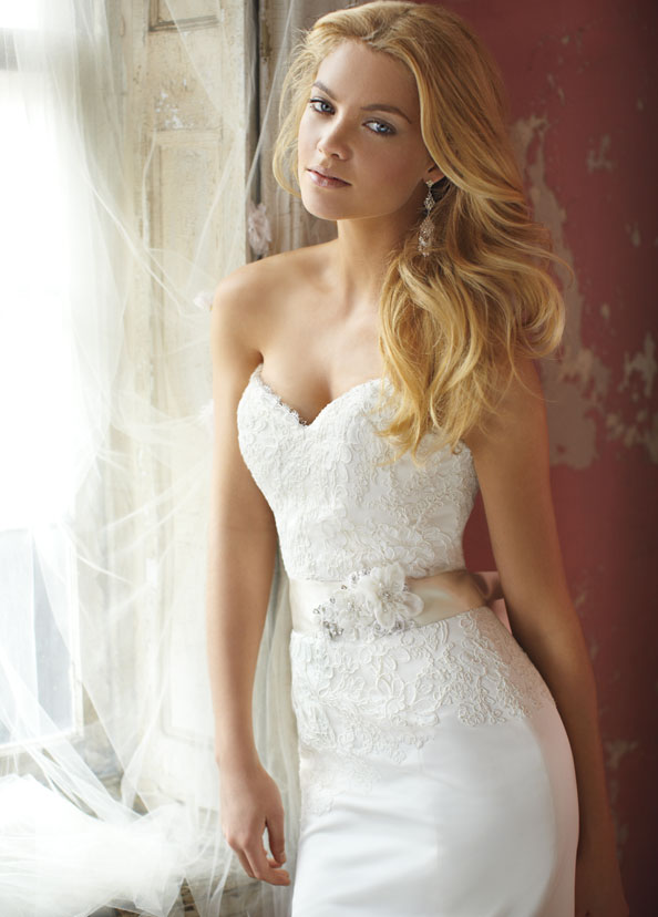 Alvina Valenta Bridal Gowns, Wedding Dresses Style AV9051 by JLM Couture, Inc.