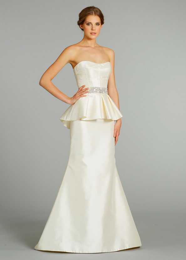 Alvina Valenta Bridal Gowns, Wedding Dresses Style AV9251 by JLM Couture, Inc.