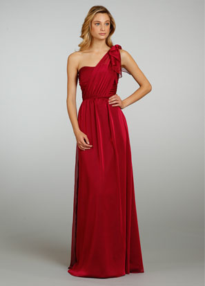 Bella Bridesmaid Bridesmaids and Special Occasion Dresses Style A309 by JLM Couture, Inc.