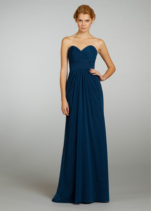 Bella Bridesmaid Bridesmaids and Special Occasion Dresses Style O301 by JLM Couture, Inc.