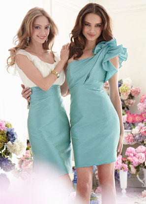 Bella Bridesmaid Bridesmaids and Special Occasion Dresses Style O203 by JLM Couture, Inc.