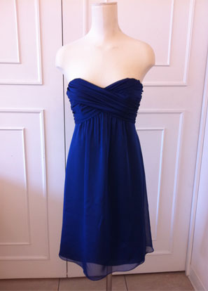 Bella Bridesmaid Bridesmaids and Special Occasion Dresses Style A207 by JLM Couture, Inc.