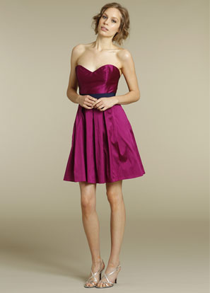 Bella Bridesmaid Bridesmaids and Special Occasion Dresses Style O201 by JLM Couture, Inc.
