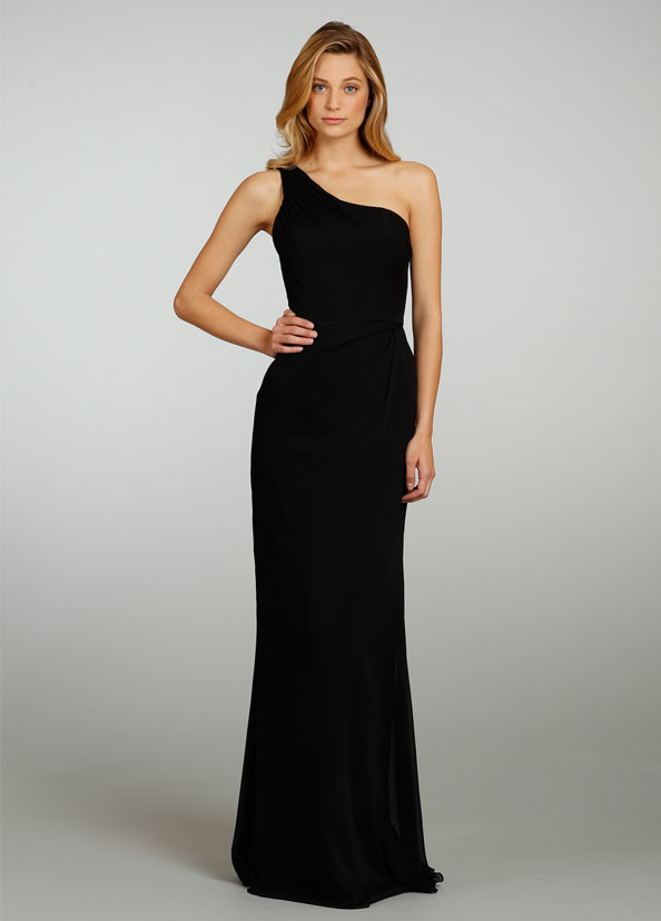 Bella Bridesmaid Bridesmaids and Special Occasion Dresses Style O302 by JLM Couture, Inc.