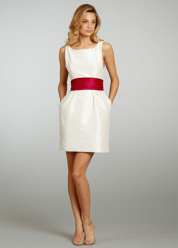Bella Bridesmaid Bridesmaids and Special Occasion Dresses Style O304 by JLM Couture, Inc.