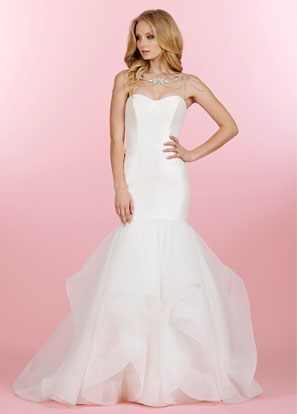 Blush Bridal Dresses Style 1450 by JLM Couture, Inc.