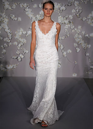 Blush Bridal Dresses Style 1006 by JLM Couture, Inc.