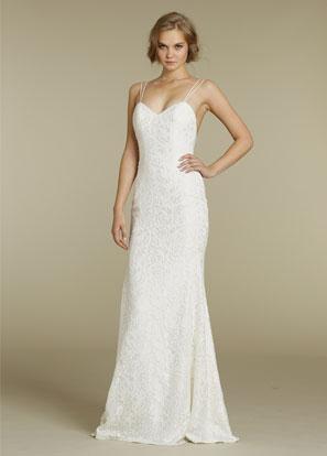 Blush Bridal Dresses Style 1202 by JLM Couture, Inc.