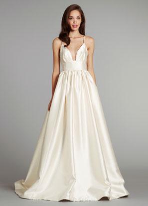 Blush Bridal Dresses Style 1255 by JLM Couture, Inc.