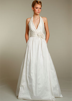 Blush Bridal Dresses Style 1150 by JLM Couture, Inc.