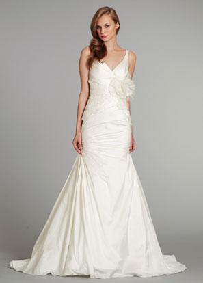 Blush Bridal Dresses Style 1253 by JLM Couture, Inc.
