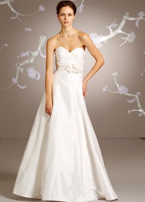 Blush Bridal Dresses Style 1103 by JLM Couture, Inc.
