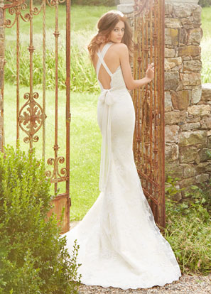 Blush Bridal Dresses Style 1351 by JLM Couture, Inc.