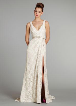 Blush Bridal Dresses Style 1256 by JLM Couture, Inc.