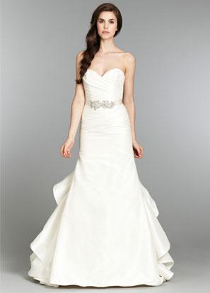 Blush Bridal Dresses Style 1353 by JLM Couture, Inc.