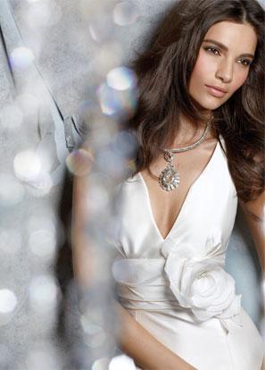 Blush Bridal Dresses Style 1000 by JLM Couture, Inc.