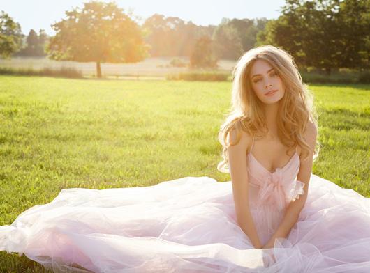 Blush Bridal Dresses Style 1258 by JLM Couture, Inc.