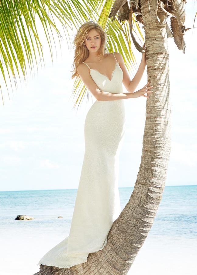 Blush Low Back Wedding Dress : Bridal gowns wedding dresses by blush style