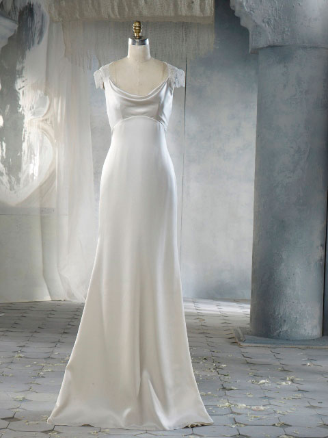 Blush Bridal Gowns, Wedding Dresses Style 1157 by JLM Couture, Inc.