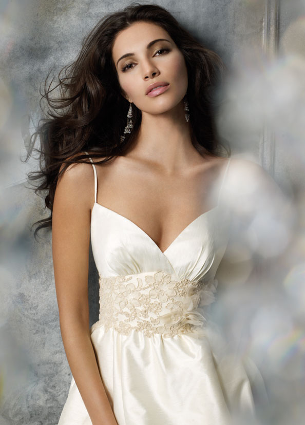 Blush Bridal Gowns, Wedding Dresses Style 1061 by JLM Couture, Inc.