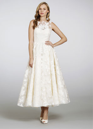Hayley Paige Bridal Dresses Style 6310 by JLM Couture, Inc.