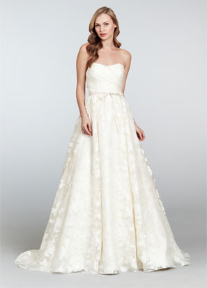Hayley Paige Bridal Dresses Style 6306 by JLM Couture, Inc.