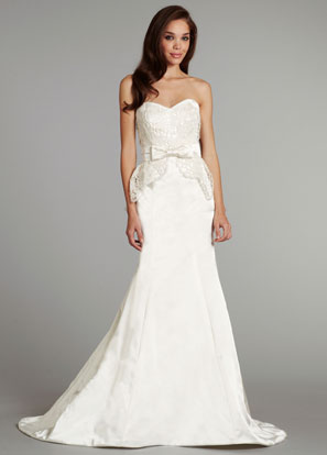 Hayley Paige Bridal Dresses Style 6250 by JLM Couture, Inc.