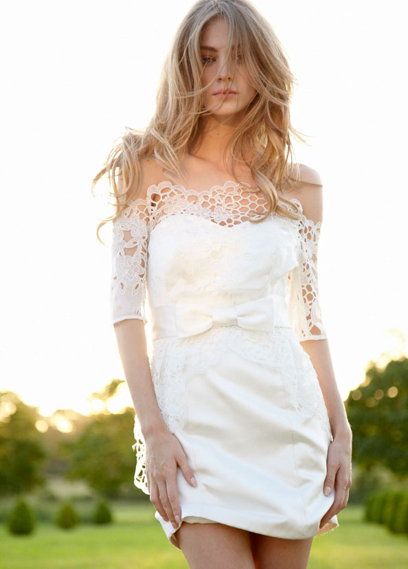 Hayley Paige Bridal Gowns, Wedding Dresses Style HP6251 by JLM Couture, Inc.