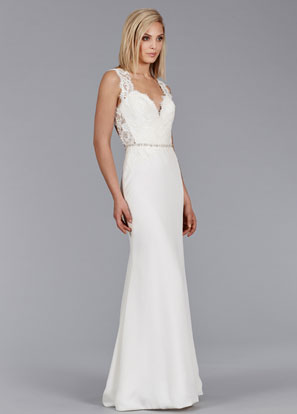 Jim Hjelm Bridal Dresses Style 8460 by JLM Couture, Inc.