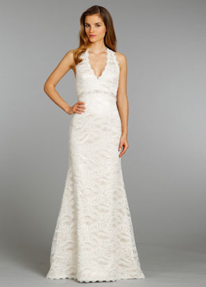 Jim Hjelm Bridal Dresses Style 8359 by JLM Couture, Inc.