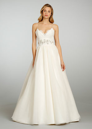 Jim Hjelm Bridal Dresses Style 8303 by JLM Couture, Inc.