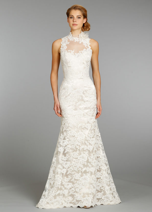 Jim Hjelm Bridal Dresses Style 8363 by JLM Couture, Inc.