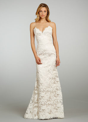 Jim Hjelm Bridal Dresses Style 8307 by JLM Couture, Inc.