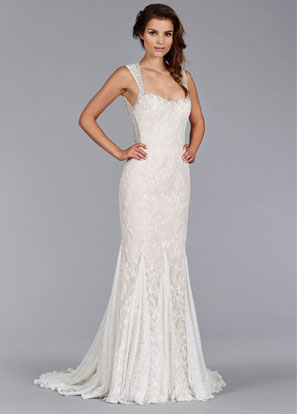 Jim Hjelm Bridal Dresses Style 8453 by JLM Couture, Inc.