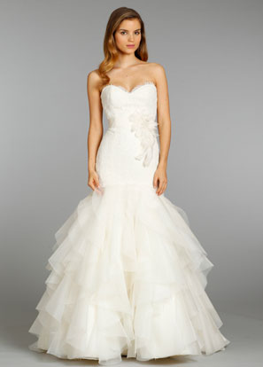 Jim Hjelm Bridal Dresses Style 8356 by JLM Couture, Inc.