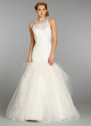Jim Hjelm Bridal Dresses Style 8350 by JLM Couture, Inc.