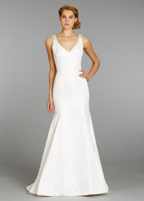 Jim Hjelm Bridal Dresses Style 8361 by JLM Couture, Inc.
