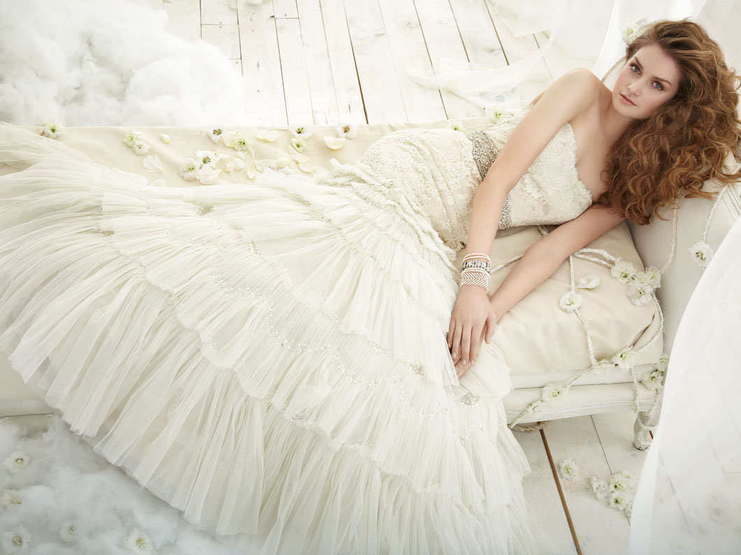 Mori Lee Bridal Dresses Style